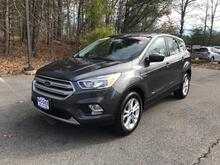 2019_Ford_Escape_SE 4WD_ Pembroke MA