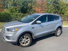 2019_Ford_Escape_SE 4WD_ Raleigh NC