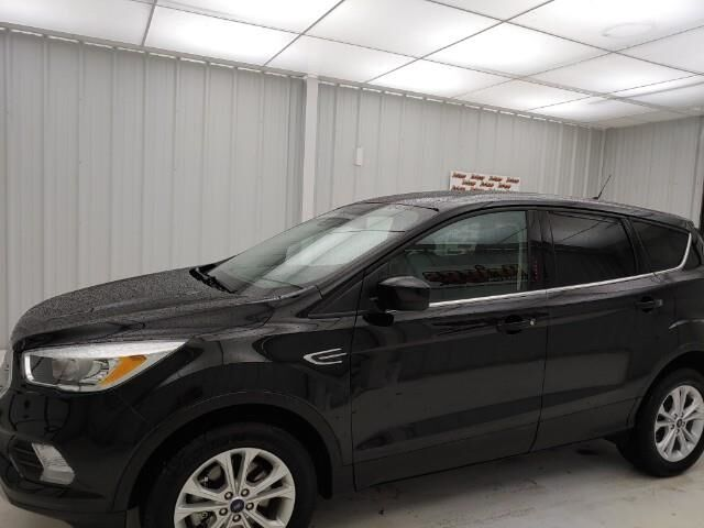 2019 Ford Escape SE 4WD Manhattan KS
