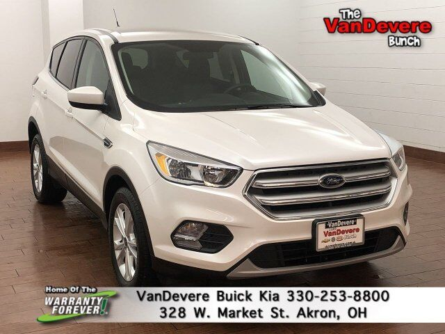 2019 Ford Escape SE Akron OH