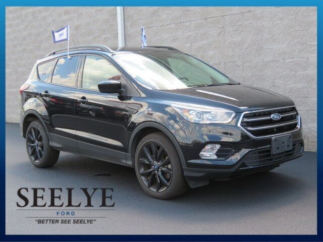 2019 Ford Escape SE Battle Creek MI