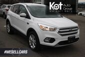 2019 Ford Escape SE Bluetooth, XM Radio.