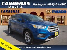 2019_Ford_Escape_SE_ Brownsville TX