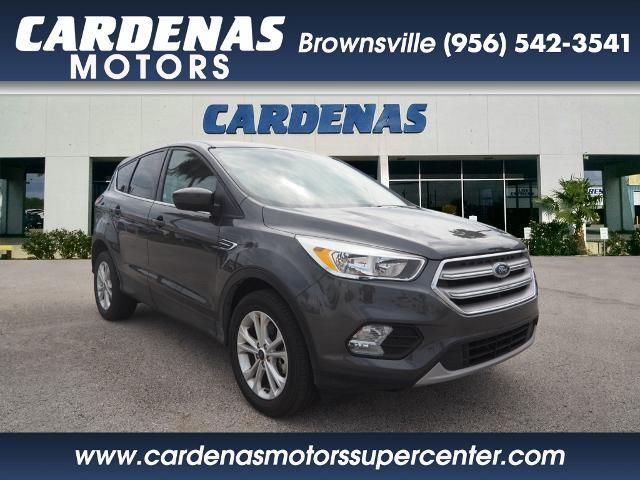 2019 Ford Escape SE Brownsville TX