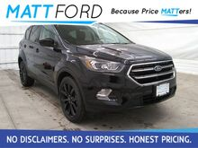 2019_Ford_Escape_SE_ Kansas City MO