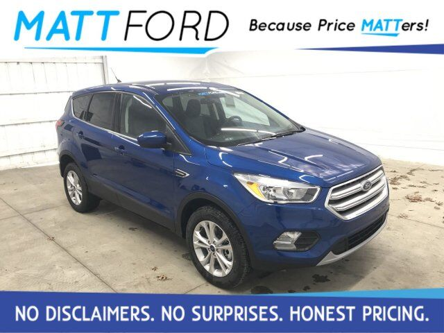 2019 Ford Escape SE Kansas City MO