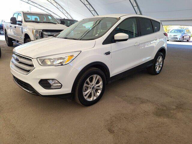 2019 Ford Escape SE Calgary AB