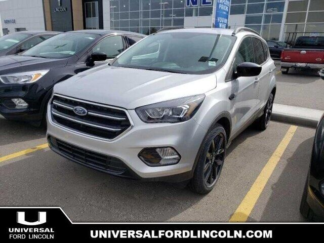 2019 Ford Escape SE Calgary AB