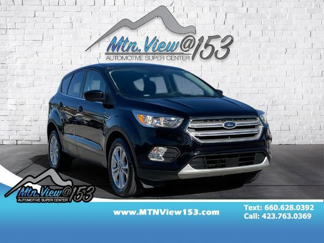 2019 Ford Escape SE Chattanooga TN