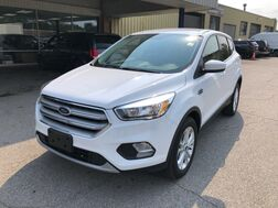 2019_Ford_Escape_SE_ Cleveland OH