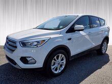 2019_Ford_Escape_SE_ Columbus GA