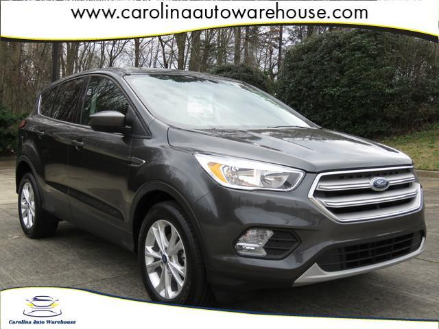 2019 Ford Escape SE Concord NC