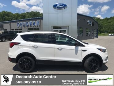 2019_Ford_Escape_SE_ Decorah IA