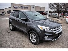 2019_Ford_Escape_SE_ Dumas TX