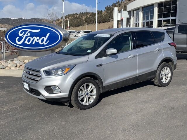 2019 Ford Escape SE Durango CO