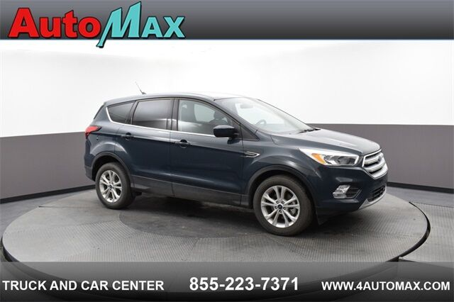 2019 Ford Escape SE FWD Farmington NM