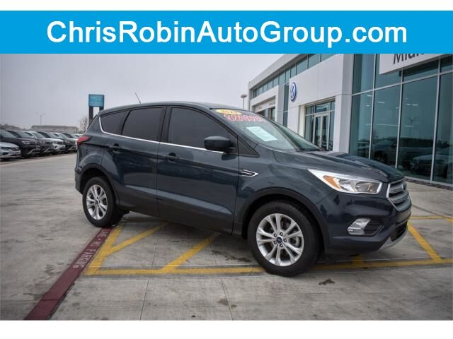 2019 Ford Escape SE FWD Midland TX