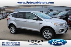 2019_Ford_Escape_SE FWD_ Milwaukee and Slinger WI