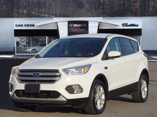 2019 Ford Escape SE Clarksburg WV