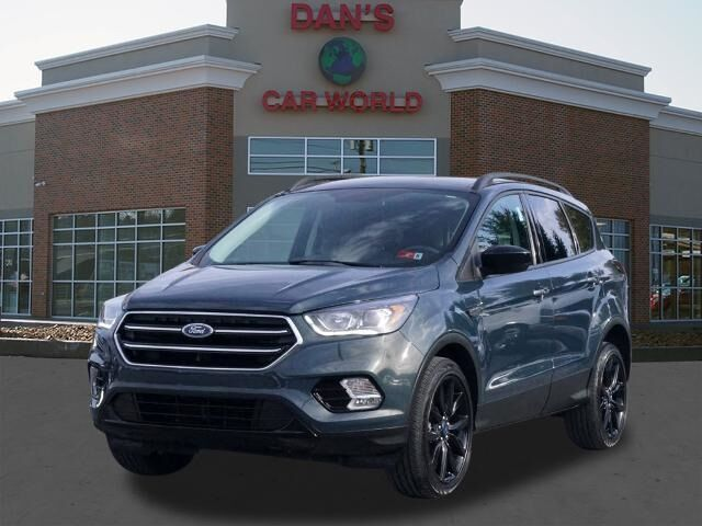 2019 Ford Escape SE Bridgeport WV