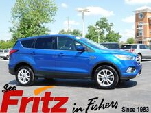 2019_Ford_Escape_SE_ Fishers IN