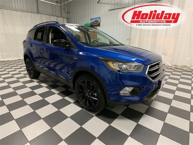 2019 Ford Escape SE Fond du Lac WI