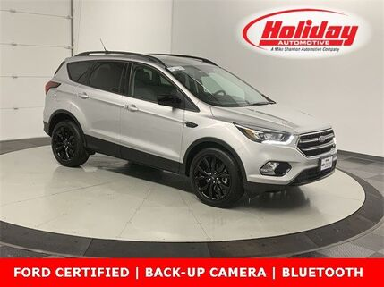 2019_Ford_Escape_SE_ Fond du Lac WI