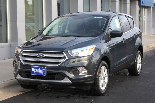 2019 Ford Escape SE Green Bay WI