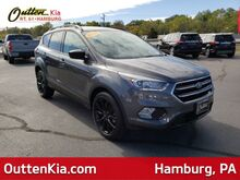 2019_Ford_Escape_SE_ Hamburg PA