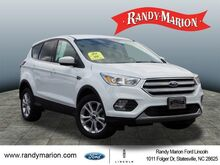 2019_Ford_Escape_SE_ Hickory NC