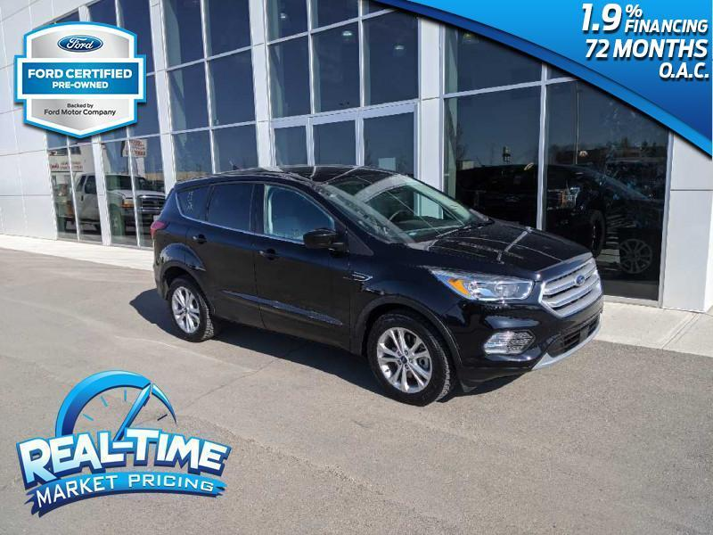 2019_Ford_Escape_SE_ High River AB