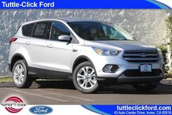 2019_Ford_Escape_SE_ Irvine CA