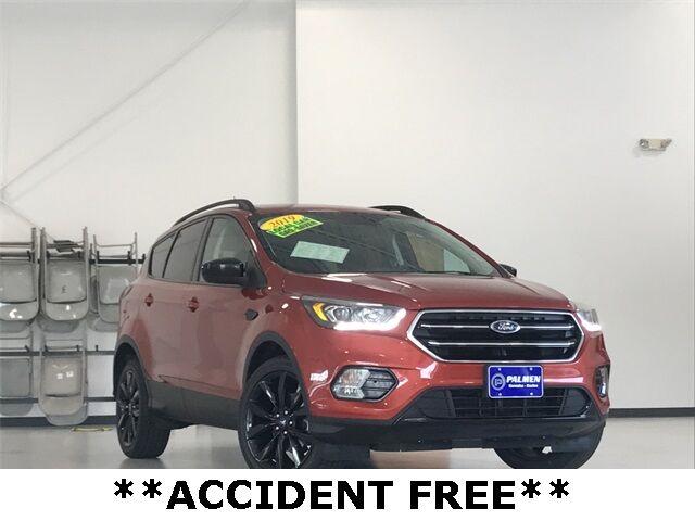 2019 Ford Escape SE Racine WI