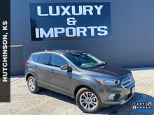 2019_Ford_Escape_SE_ Leavenworth KS