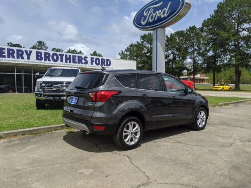 2019 Ford Escape SE McComb MS