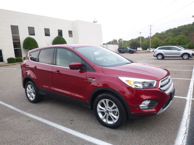2019 Ford Escape SE Memphis TN