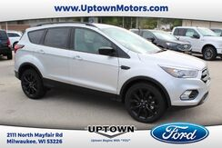 2019_Ford_Escape_SE_ Milwaukee and Slinger WI