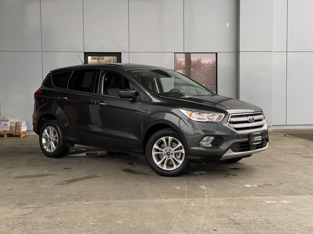 2019 Ford Escape SE Milwaukie OR