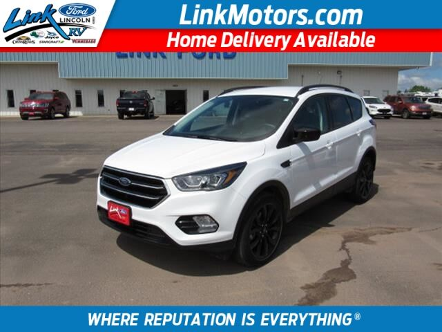 2019 Ford Escape SE Minong WI
