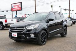 2019_Ford_Escape_SE_ Mission TX