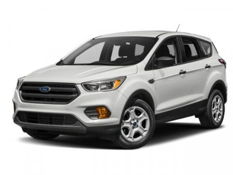 2019 Ford Escape SE Morgantown WV