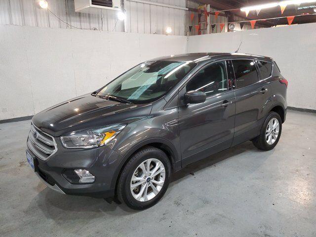 2019 Ford Escape SE Oroville CA