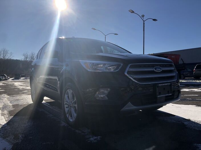 2019 Ford Escape SE Owego NY