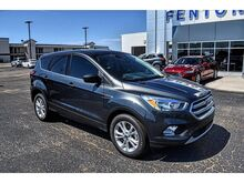 2019_Ford_Escape_SE_ Pampa TX