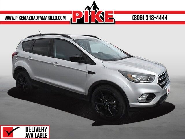 2019 Ford Escape SE Pampa TX