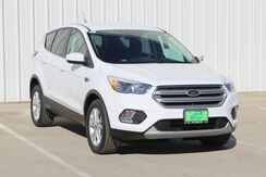 2019_Ford_Escape_SE_ Paris TX