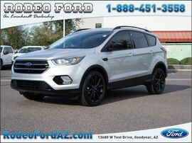 2019_Ford_Escape_SE_ Phoenix AZ