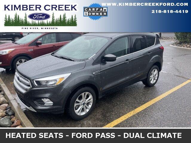 2019 Ford Escape SE Pine River MN