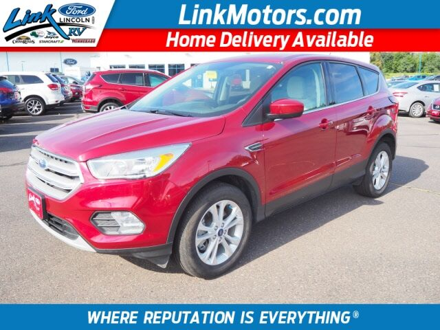 2019 Ford Escape SE Rice Lake WI