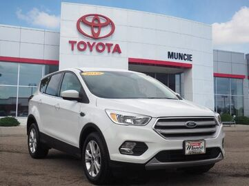2019_Ford_Escape_SE_ Richmond KY